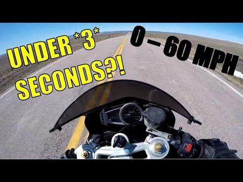 Triumph Daytona  |  -  mph |  -  kph