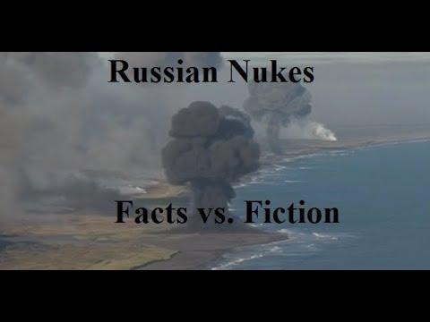 Russian Nukes Facts vs  Fiction; Yars SS-27,Sarmat(SATAN)ICBM,Avangard,Yu-71,Kh-101,Bulava ICBM