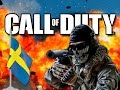 """Call of Duty - """"Swedish Search and Destroy"""" Fails and Funny Moments!"""