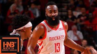 Houston Rockets vs Sacramento Kings Full Game Highlights | March 30, 2018-19 NBA Season