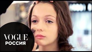 Bobbi Brown: видеоурок макияжа в розовых тонах для новогодней вечеринки