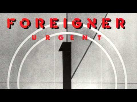 Foreigner - Urgent (Stoto Remix)
