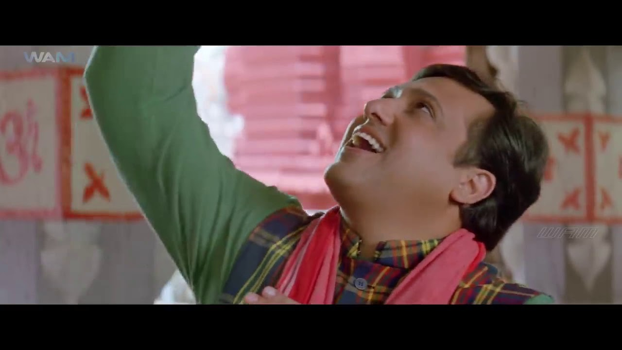 Download Raja Bhiya [HD] - Latest Bollywood Movie   Govinda Full Movie   Hindi Movies 2017 Full Movie