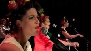 Trio vocal féminin - Singin