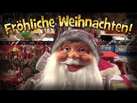 Weihnachten - Рождество в Германии. Совместный проект