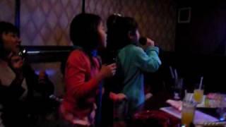 andy☆軍団の可愛いマスコット二人が歌ってます。 将来「変態なオト...