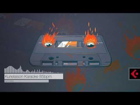 Kurielaison Karaoke 85bpm 44 Fm