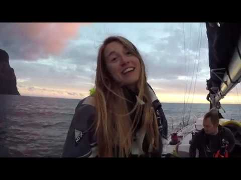 RYA Yachtmaster Ocean Qualifying Passage And Theory With Flying Fish In Australia