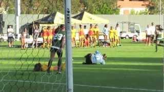 NCAA Women\'s Soccer: Long Beach State vs. Cal Poly