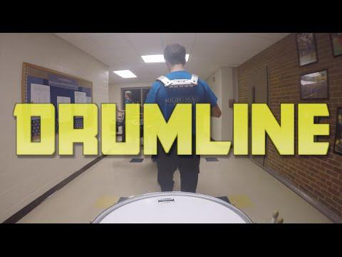 LTHS Drumline- 8/29/15