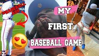 My FIRST Baseball Game | Japan Vlog Season 2 Ep. 8