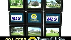 Trammell and Son Realty - MLS