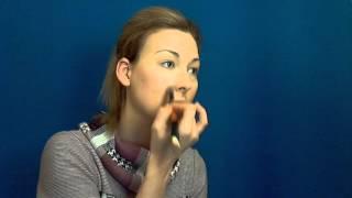 видео Модные брови весной 2016