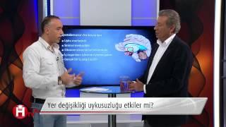 Sağlıklı Uyku Önerileri - Yeni Bir Ben - HTV Türkiye