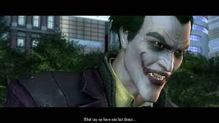 Injustice 1 Gods Among Us Ultimate Edition (PC) Story Longplay & Ending