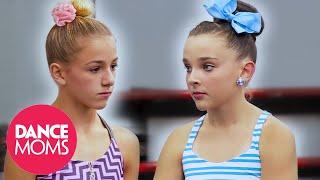 Chloe vs. Kendall: BATTLE OF THE POPSTARS! (Season 4 Flashback) | Dance Moms