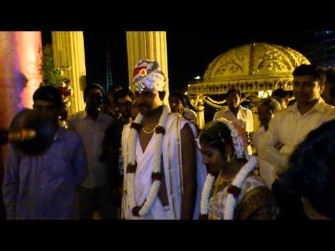 Venkat Narayan Wedding Ceremony