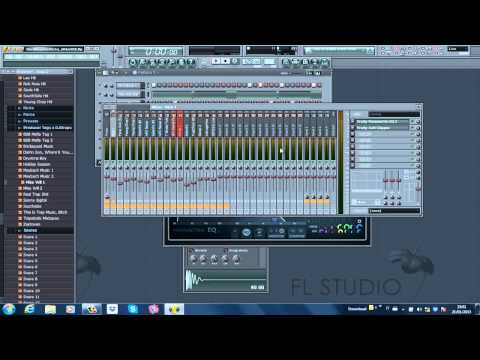 Mike Will Made It 808 Knock Formula [FREE FLP DL - HOW TO]