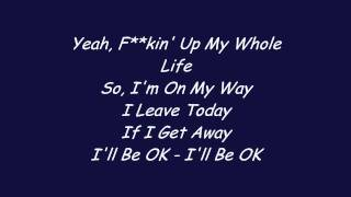 Limp Bizkit - It'll Be Ok (lyrics)