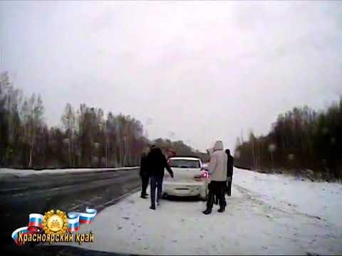 Боготол, инспекторы ДПС помогли пассажиру автомобиля с сердечным приступом