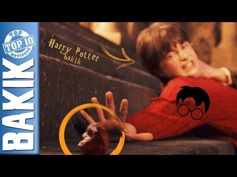Harry Potter - varázslatos BAKIK videó letöltés
