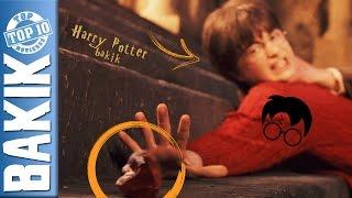 Harry Potter - varázslatos BAKIK