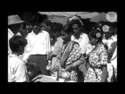 Portuguese Goa as it was in 1953