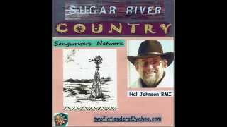 Hal Johnson demo  I LOVE COUNTRY MUSIC
