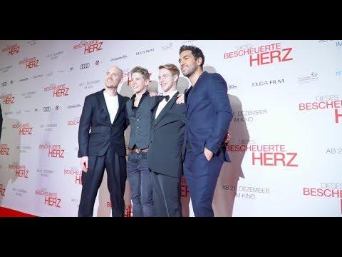 DIESES BESCHEUERTE HERZ - Filmpremiere in Berlin
