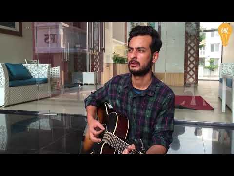 Lightbill Unplugged  Yawar Abdal- Dilbaro Mya Dilas       KASHMIRI SONG   