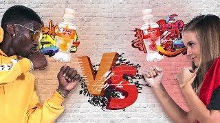 הדאנס באטל של נביעות+ push&shake – אנה זק VS סטפן ספטמבר 2017
