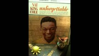 Nat King Cole Unforgettable full album