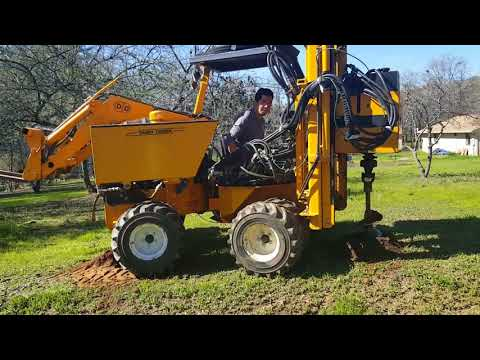 1999 DANDY DIGGER DD2 25 For Sale YouTube