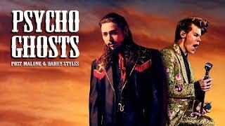 """Baixar Post Malone Vs. Harry Styles - """"Psycho Ghosts"""" (Mashup)"""