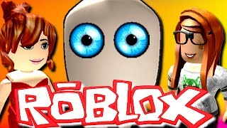 DON'T LOOK HIM IN THE EYE! Roblox