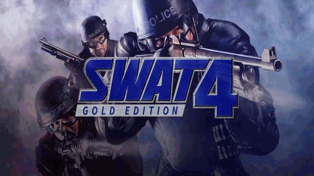 Swat Spiel