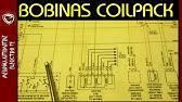 Lectura de diagrama de encendido electronico (bobinas ... on
