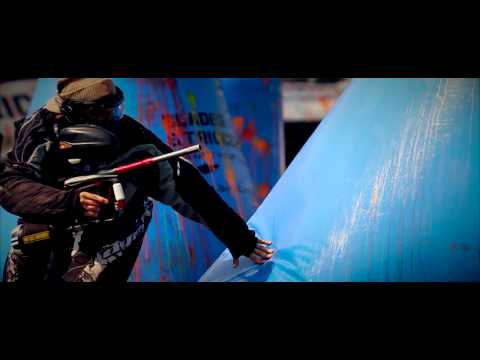 2011 GPPL Africa Cup - South African Paintball