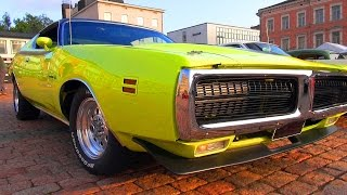 american v8 muscle cars sights and sounds vol 4