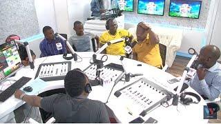 #LIVE: SPORTS ARENA NDANI YA 88.9 WASAFI FM  - MARCH 02. 2020.