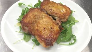 The Best Way To Cook Chicken Thighs | MyRecipes