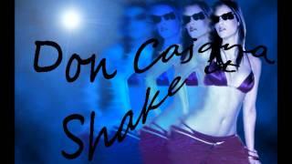 Don Cajana - Shake it (RapIndustry)