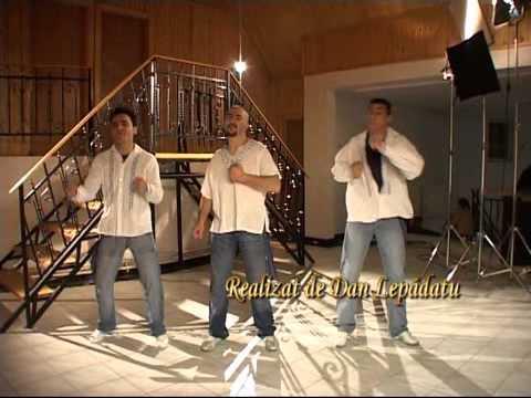 ROMANIA - GEABA LELE - MACKING OF - 2005