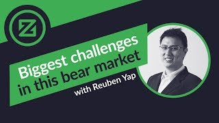 Zcoin's Biggest Challenges in this Bear Market