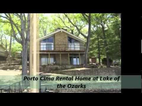 Lake Of The Ozarks Missouri Vacation Rentals And Vacation Homes