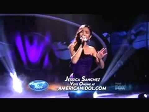Jessica Sanchez Compilation of MP3 Songs [ free download]