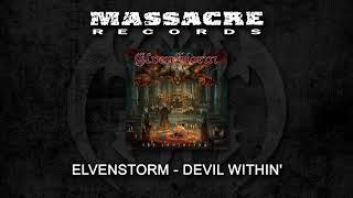 ELVENSTORM - Devil Within' (Full Song)