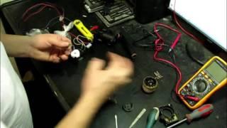 ремонт трехходового клапана котла Navien(Как реанимировать или продлить жизнь трехходовому клапану котла Navien., 2016-12-13T19:23:52.000Z)