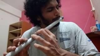 Tadap tadap k is dil on flute