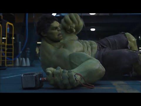 Халк-против-Тора---мстители-(2012)-в-hd-качестве